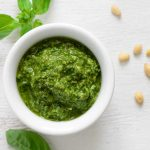 Broccoli Pesto