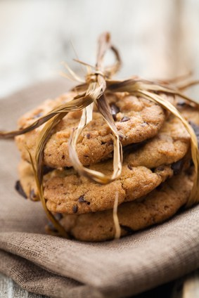 Gluten Free Chocolate Chip Cookies Recipe