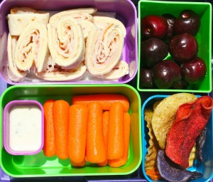 Getting Back to School: How to Pack Fresh Lunches