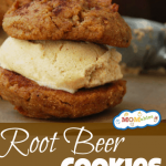 Root Beer Cookies - MOMables.com