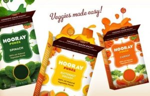Hooray puree variety