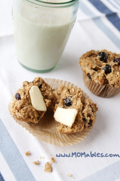 Kitchen Sink Muffins One Recipe Hundreds Of Options Momables Mealtime Solutions For Busy Parents