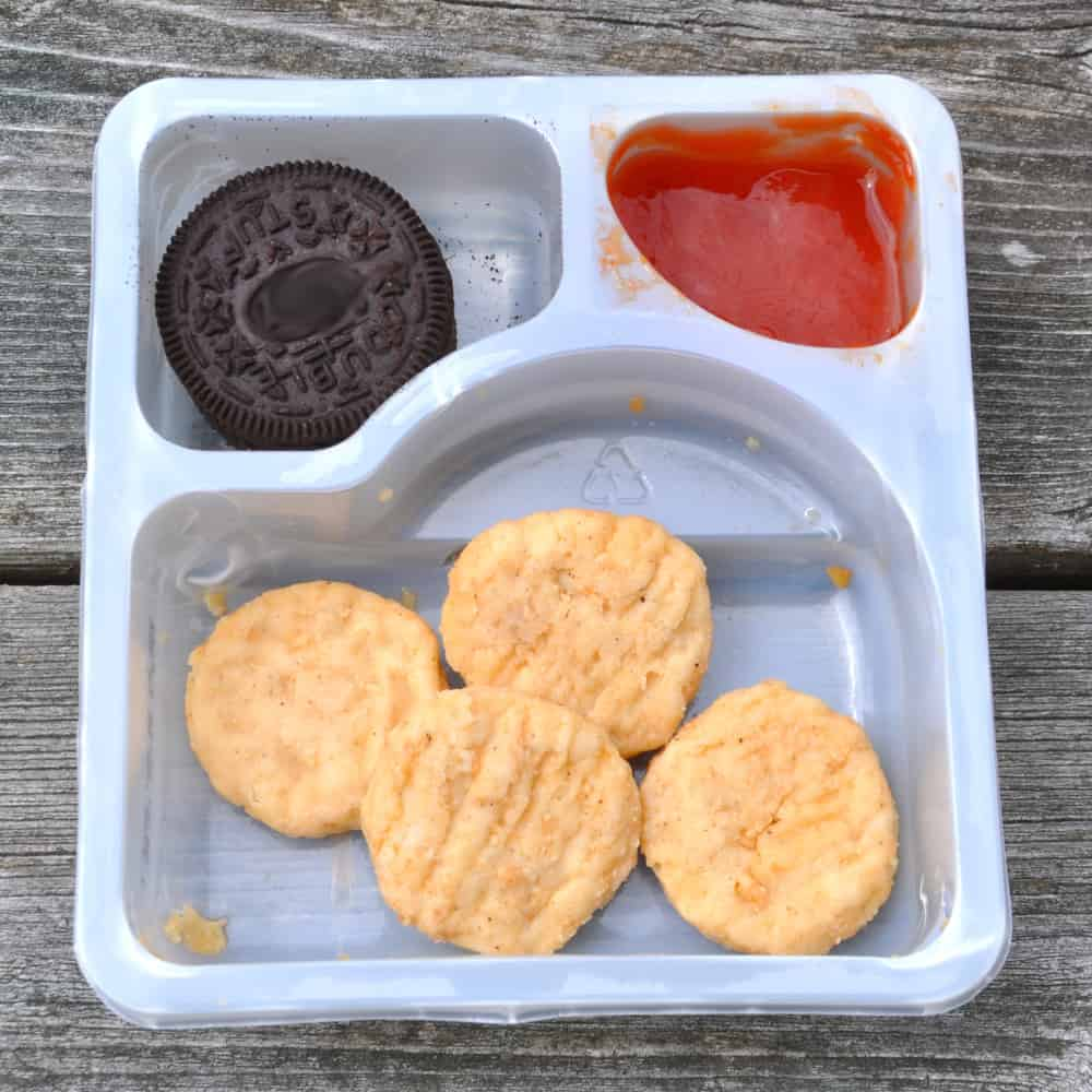 Chicken Nuggets: Healthy Homemade Chicken Nuggets Recipe