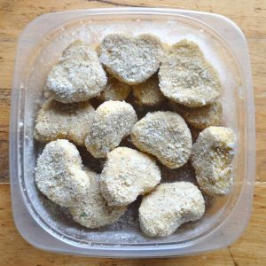 Frozen Ready-To-Bake Nuggets