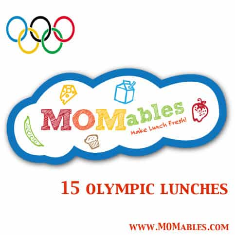 15 olympic lunches MOMables.com