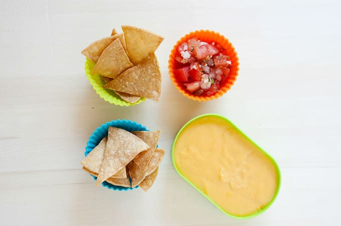 Homemade queso with real ingredients is here! Also known as homemade Velveeta cheese. Grab