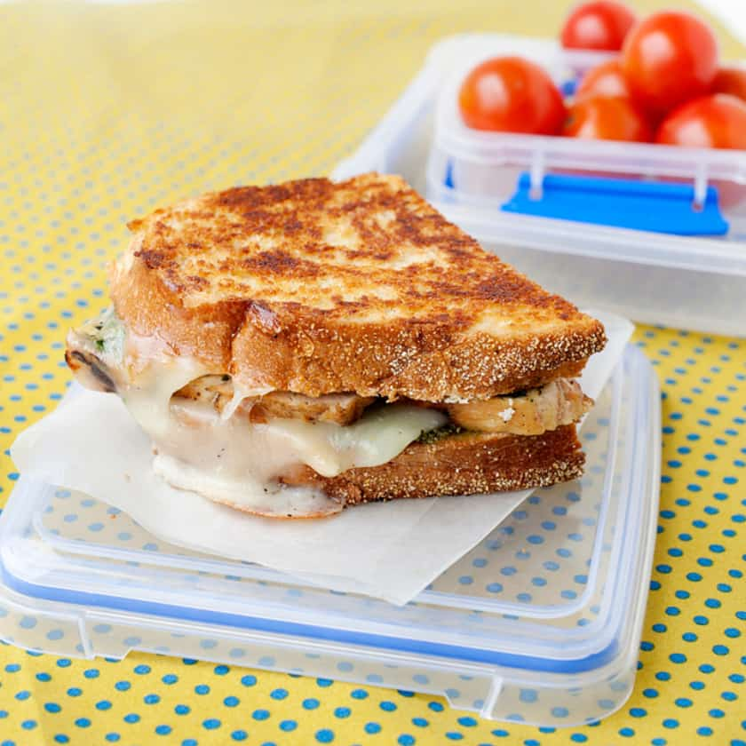 How To Pack Grilled Cheese For Lunch The Best Grilled Cheese Recipes