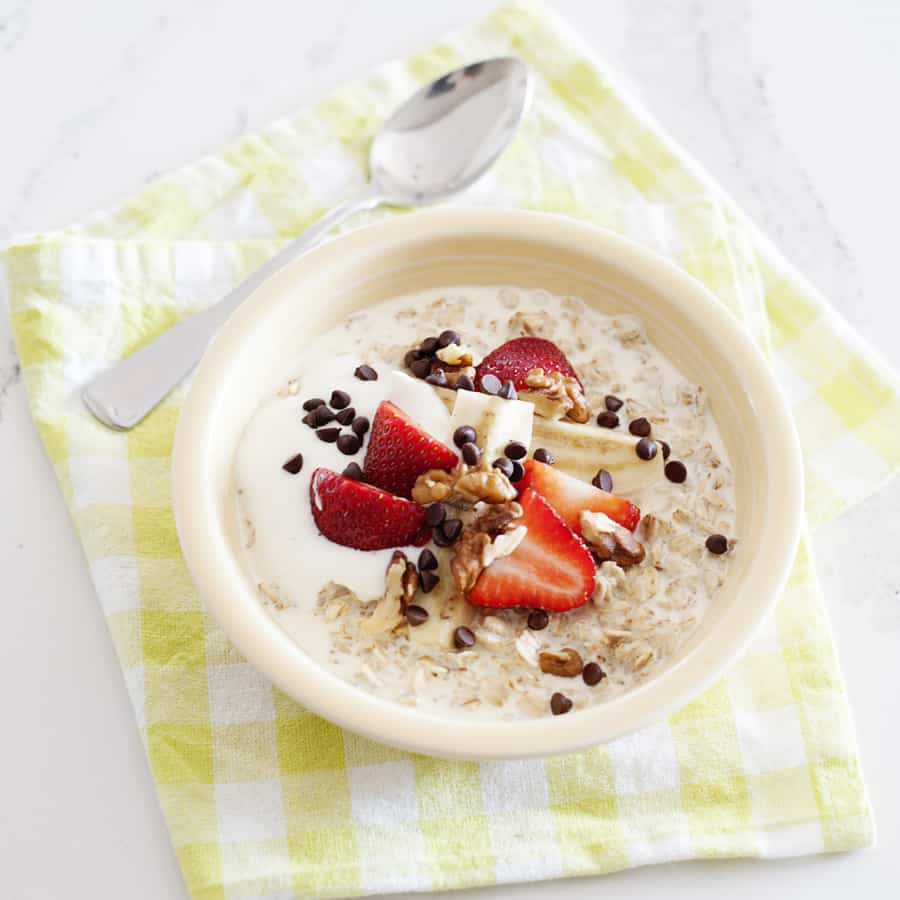 3 Surprising Oatmeal Recipes You Can Eat For Every Meal 3 Surprising Oatmeal Recipes You Can Eat For Every Meal new picture