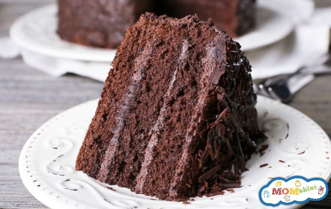 Gluten Egg And Dairy Free Chocolate Cake