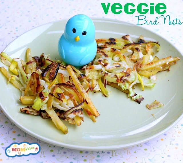Veggie-Bird-nests