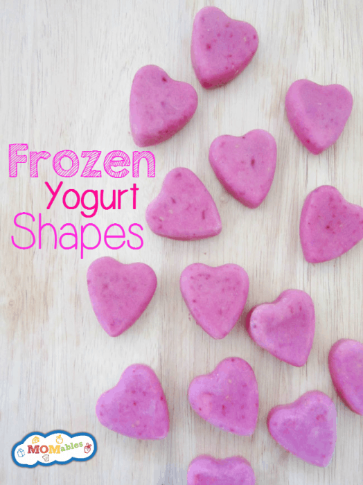 Frozen-Yogurt-Shapes MOMables.com