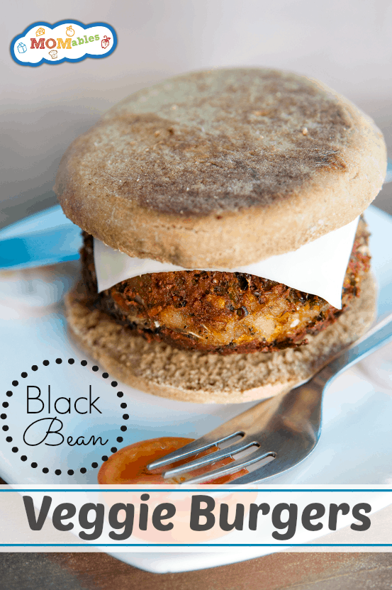 Homemade Black Bean Veggie Burgers | Apps Directories