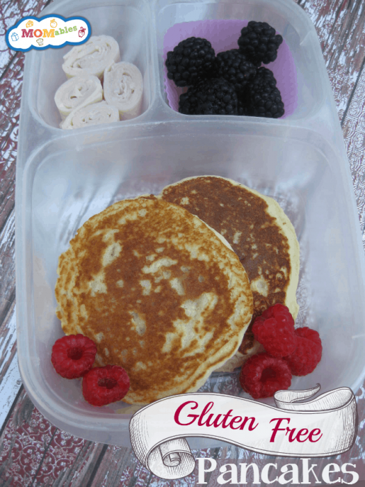 gluten free pancakes recipe momables.com