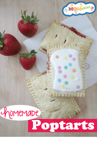 Easy Homemade PopTarts