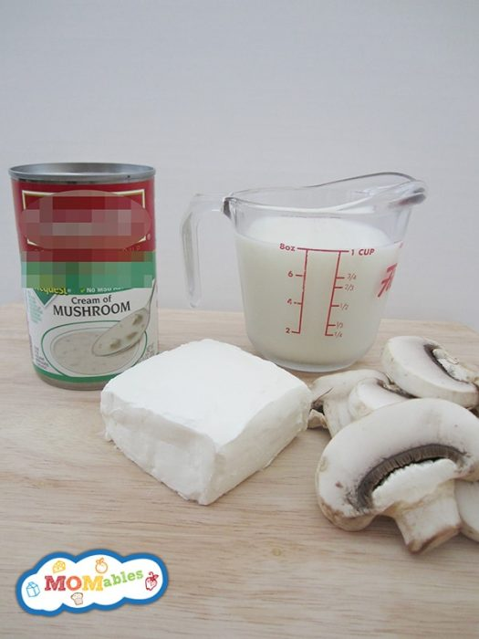 how to make cooking cream from milk