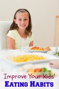 Can Family-Style Meals Improve Your Kid's Eating?