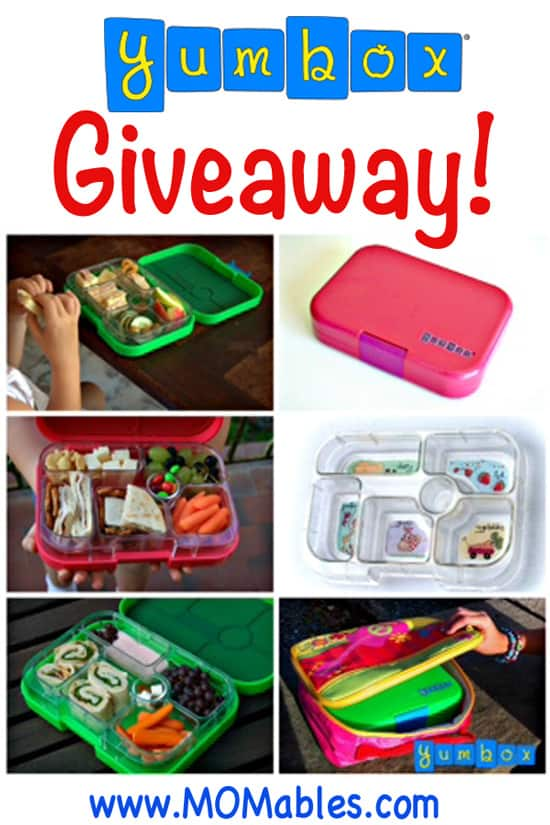 yum giveaway