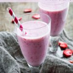 berry banana smoothie recipe