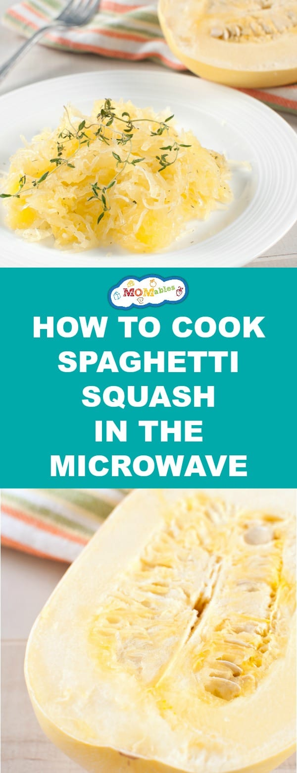 how to cook spaghetti squash on the stove