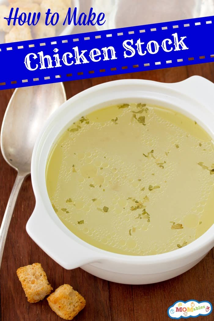 ... stock stock easy chicken stock slow cooker chicken stock how to make