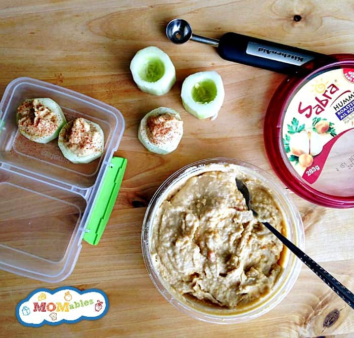 Hummus lunch ideas perfect for school lunch hummus lunch ideasperfect for school and office lunches forumfinder Choice Image