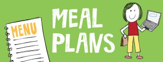 sidebar meal plans