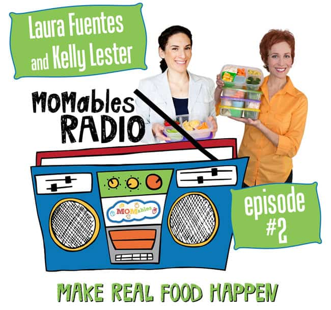 how to buy the best school lunch containers podcast | MOMables.com