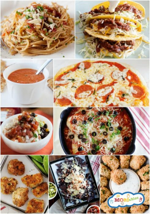 Dinner Ideas For Kids The Best Real Food Recipes Momables