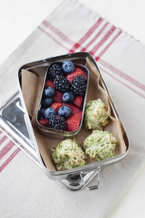 These vegetarian school lunch ideas are perfect for families avoiding meat or others going meatless every now and then. Easy, nutritious, and delicious!