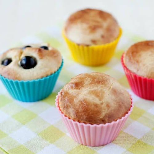 10 Healthy Muffin Recipes For Breakfast Momables