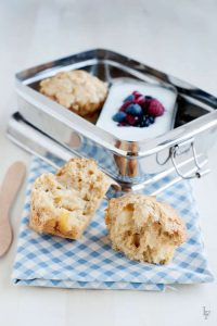 8 Healthy Muffin Recipes for Breakfast
