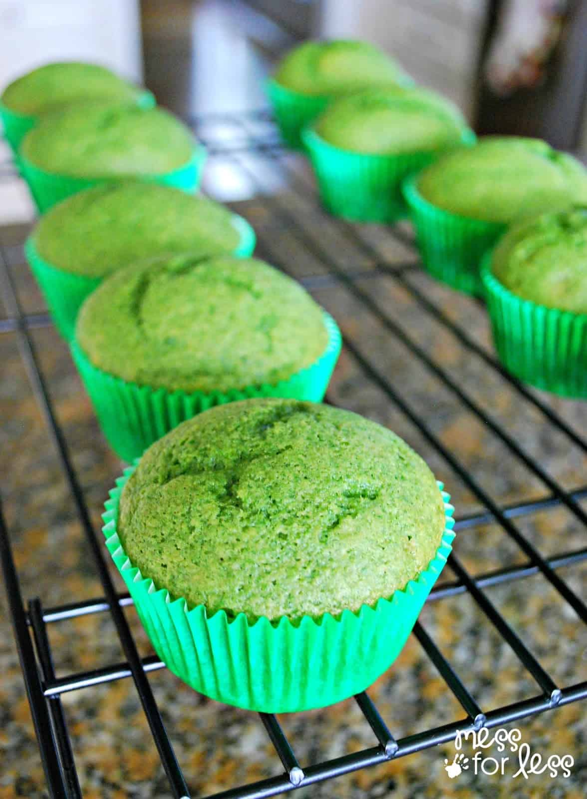 Kids Spinach Muffin Recipe Momables Mealtime Solutions