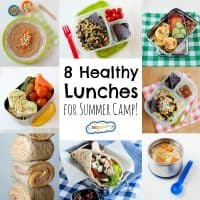 healthy-lunches-for-summer-camp-collage