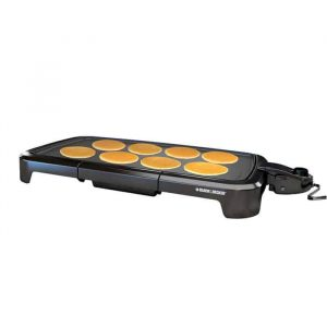 BLACK+DECKER Family Size Griddle