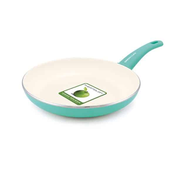 GreenLife 8 Inch Non-Stick Ceramic Fry Pan
