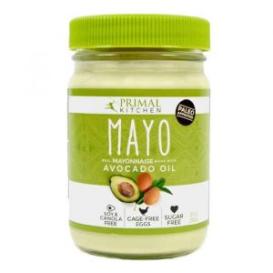 Primal Kitchen Paleo Approved Avocado Oil Mayo