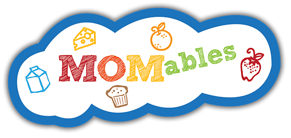 You can also find me blogging at MOMables