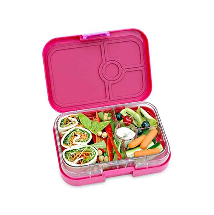 easylunchboxes bento lunch box easylunchboxes bento lunch box pack of 4 urban for bento. Black Bedroom Furniture Sets. Home Design Ideas