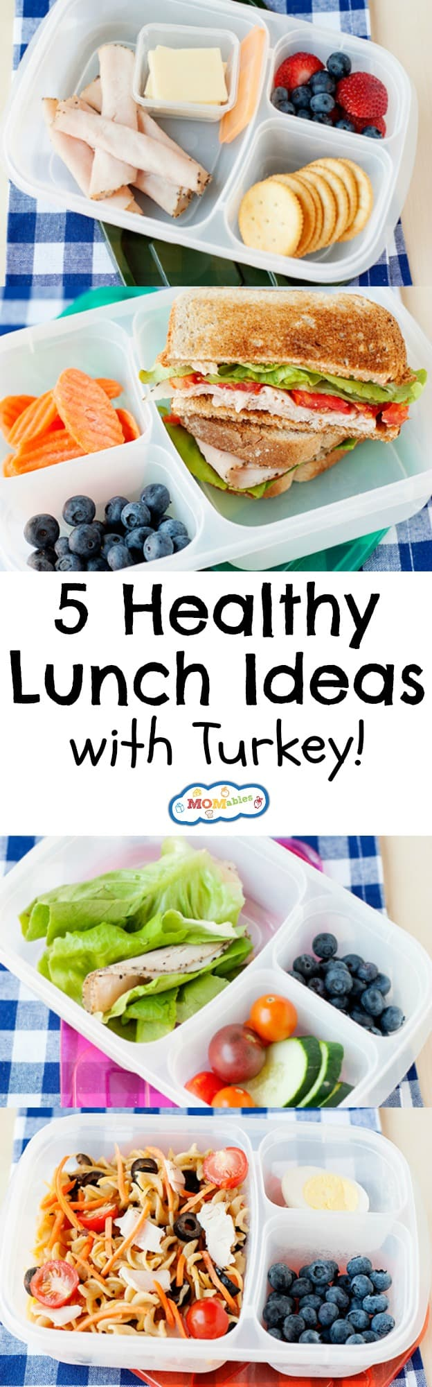 5 healthy school office lunch ideas with turkey 5 healthy school or office lunch ideas with turkey forumfinder