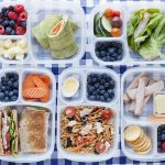 5 healthy school and office lunch ideas with turkey