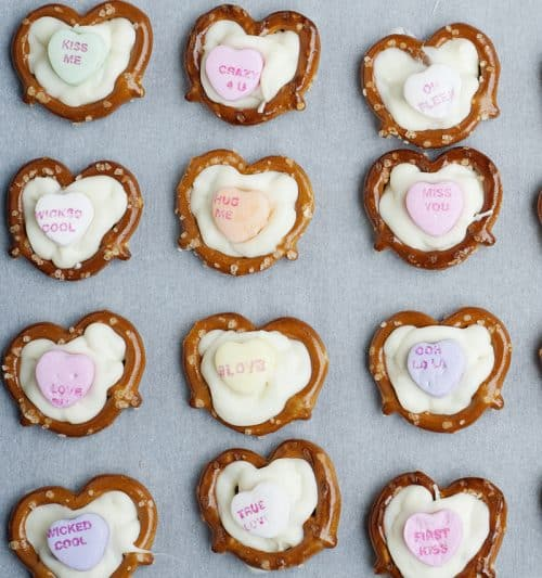 8 Homemade Valentine S Day Treats Kids Will Love Momables Good