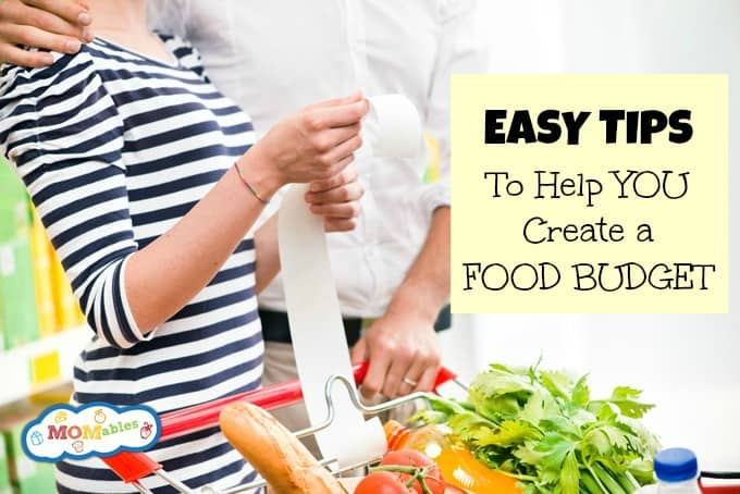 easy tips that will help you create a food budget momables good