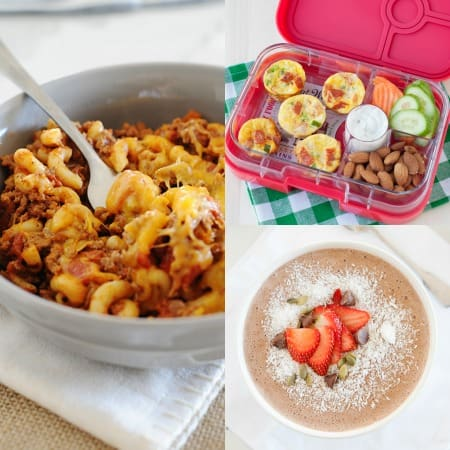Healthy Meals Picky Eaters Will Eat Momables