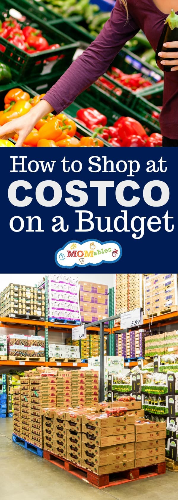 how to shop at costco on a budget