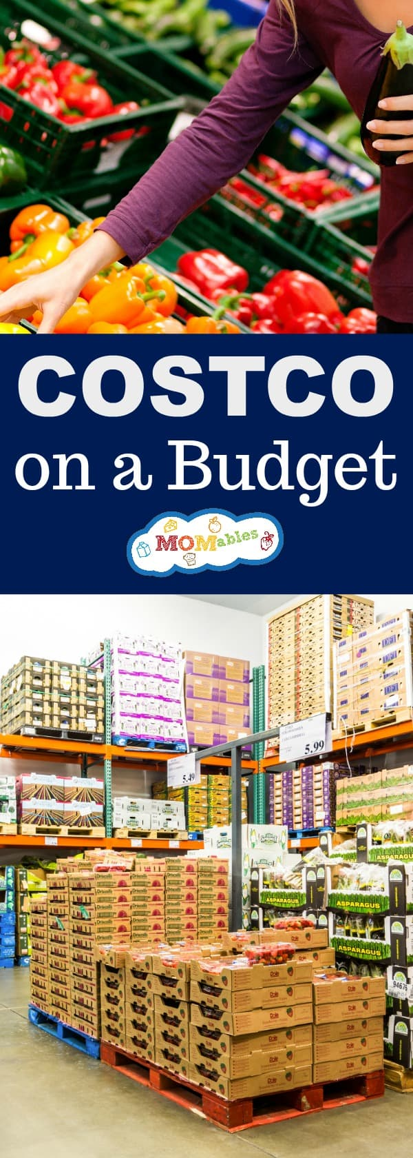 In love with Costco, Sams, or your wholesale club? We are too! Check out my list of things to buy when feeding a family real food on a budget!