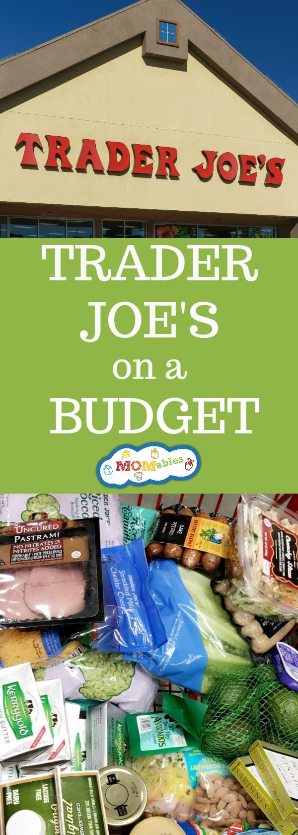 Trader Joe's on a budget? Not a problem! Check out these tips, tricks, and list for all the best deals at one of our favorite places.