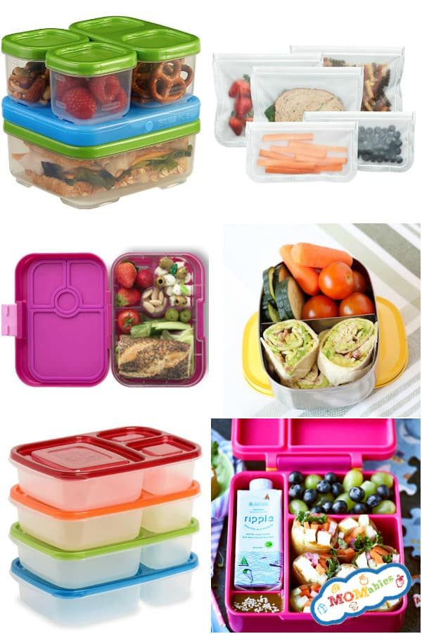 Best Lunch containers for school