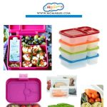 Best Lunch Containers for back to school