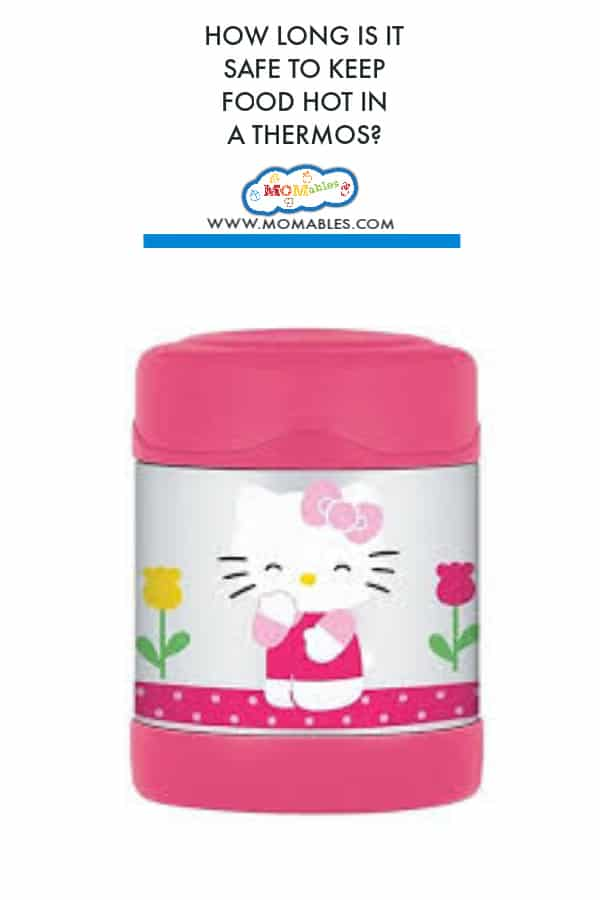 stainless steel hello kitty thermos