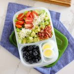 BLT Salad Lunchbox